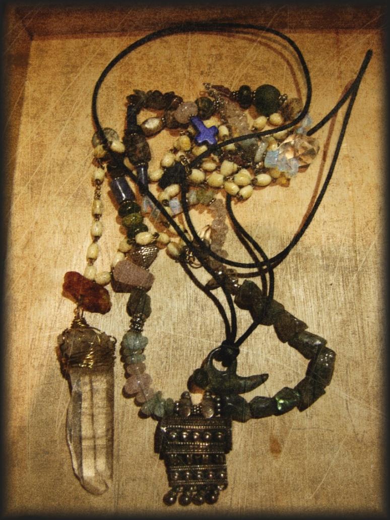 myamulets